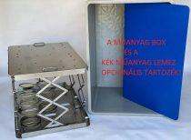 ERGOBOX CT/H1 rugós asztal platform
