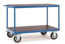 Asztalkocsi 12402, rakfelület 1.000 x 700 mm, 1200 kg