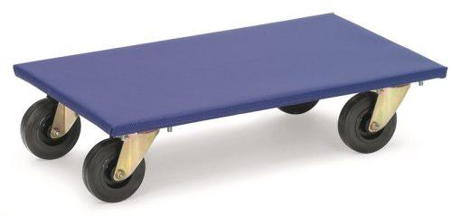 Bútorszállító alváz 2351, rakfelület 600 x 300 mm, 250 kg