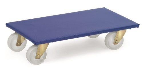 Bútorszállító alváz 2352, rakfelület 600 x 350 mm, 500 kg
