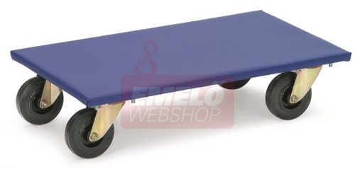 Bútorszállító alváz 2353, rakfelület 600 x 350 mm, 300 kg