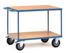 Asztalkocsi 2400, rakfelület 850 x 500 mm, 500 kg