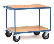 Asztalkocsi 2402, rakfelület 1.000 x 700 mm, 600 kg