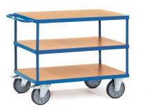Asztalkocsi 2423, rakfelület 1.200 x 800 mm, 500 kg