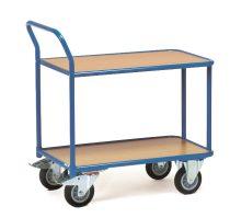Asztalkocsi 2600, rakfelület 850 x 500 mm, 300 kg