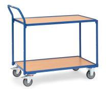 Asztalkocsi 2742, rakfelület 1.000 x 600 mm, 250 kg