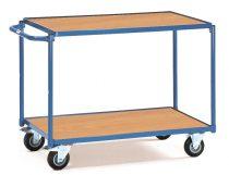Asztalkocsi 2940, rakfelület 850 x 500 mm, 250 kg