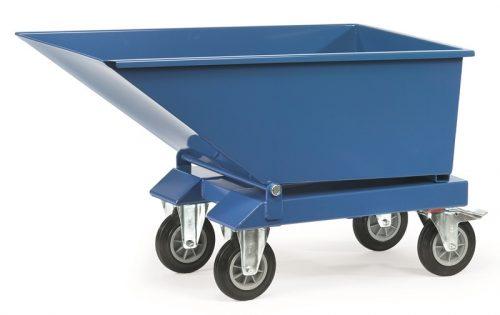 Billentő tároló 4701, billencsméret: 1.200 x 652 x 413 mm, 750 kg