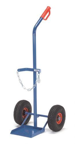 Palackszállító kocsi 51101 1 palack, 1x20-50 kg, max 100kg