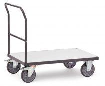 ESD-Áruszállító kocsi 9500, rakfelület 850 x 500 mm, 500 kg