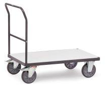 ESD-Áruszállító kocsi 9502, rakfelület 1.000 x 700 mm, 600 kg