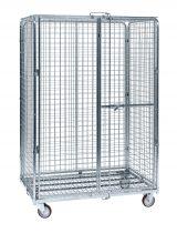 Gördíthető rácsos szekrény KONGAMEK KM120510B, 600 kg