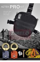 AZTEK PRO SET 15M, 2xC1 WEA, PBAG