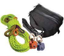 AZTEK SET (STERLING ROPE YELLOW & AZTEK BAG)