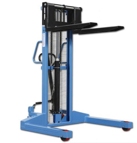HanseLifter SDJ1016BS, 1000 kg szélesnyomtávú magasemelésű emelő