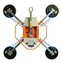Oktopus GLN-400/300 vákuumos megfogó üvegtáblákhoz