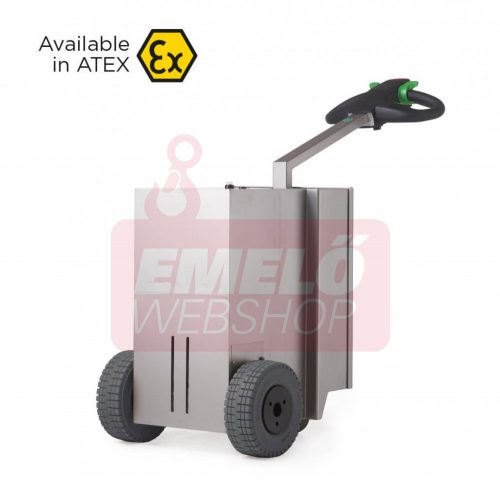 Movexx T2500-CLEANROOM elektromos vontatósegéd