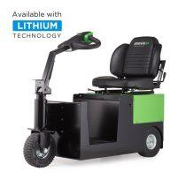 Movexx T2500-SCOOTER elektromos vontatósegéd