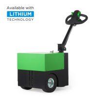 Movexx T2500 elektromos vontatósegéd