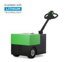 Movexx T3500 elektromos vontatósegéd